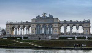 Wien - Gloriette