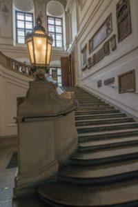 Wien - National Bibiliothek