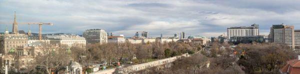 Stadtpark Panorama