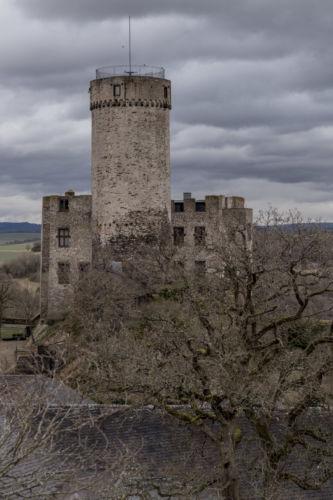 Burg Pyrmont (2)