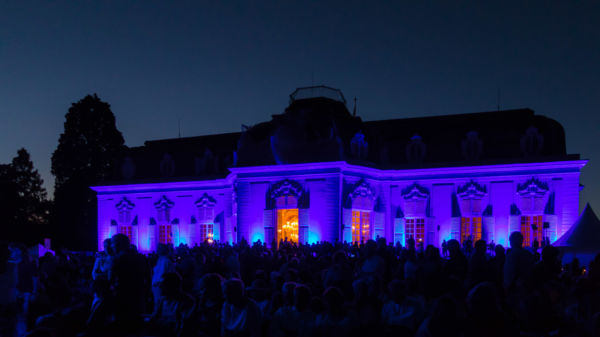 Lichterfest Schloss Benrath-95