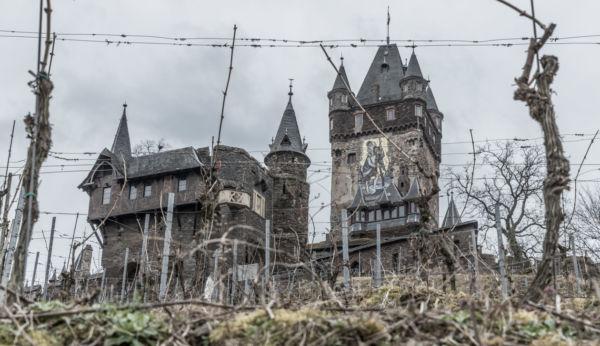 Reichsburg Cochem (1)
