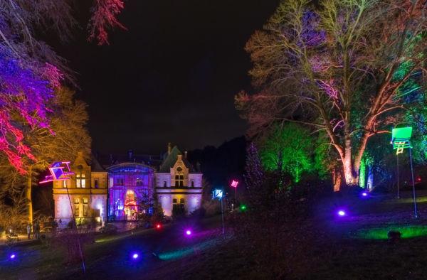 Schloss Drachenburg (5)